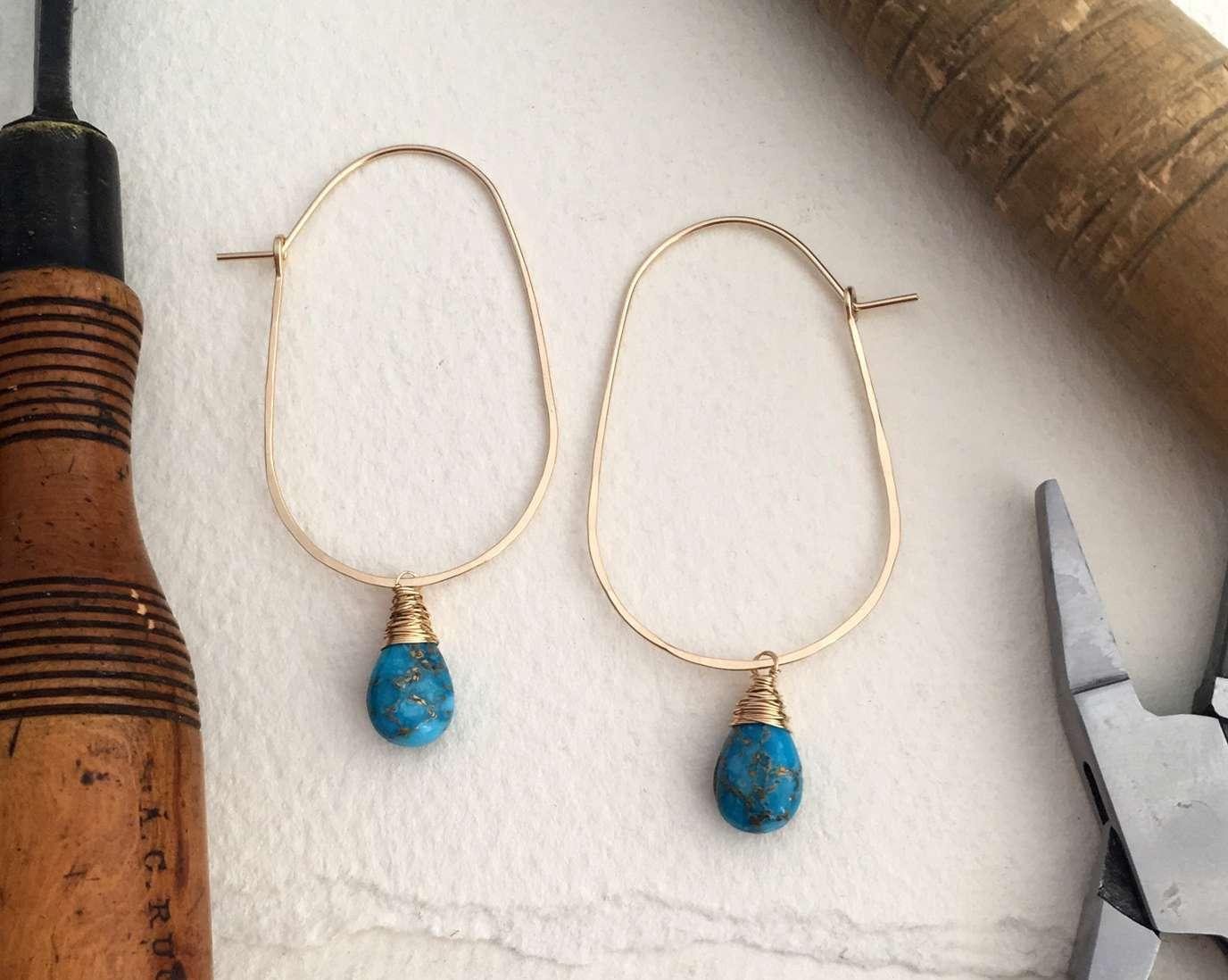 Northumberland jewellery