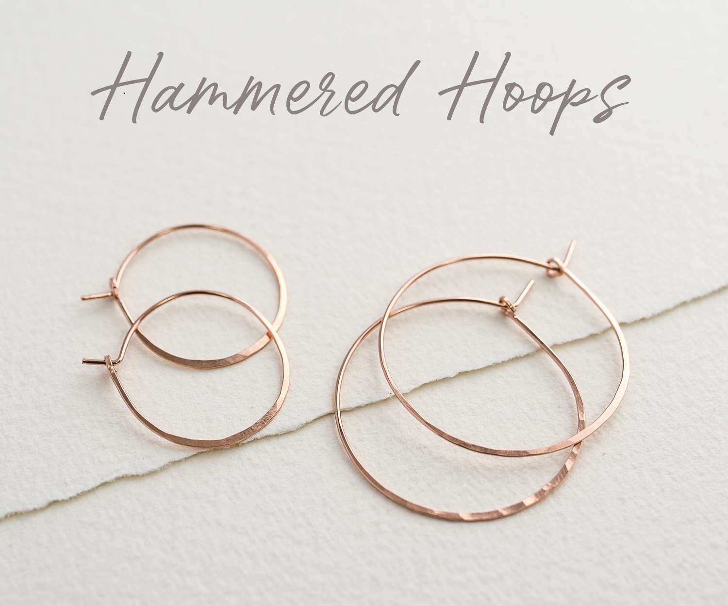 Hand-forged Jewellery made in Northumberland Sarah Hickey Jewellery