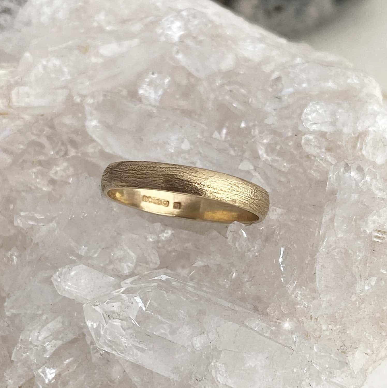 Wedding Rings Sarah Hickey Jewellery